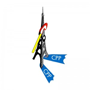 logo CPP carre